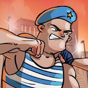 Street Battle Simulator - autobattler offline game