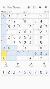 Killer Sudoku – Free Sudoku Puzzles  Apk Download NEW 2021 4