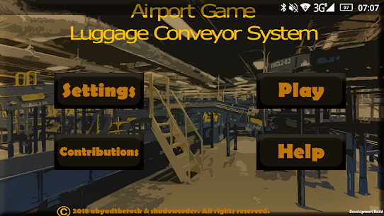 Airport Luggage For Pc – Free Download – Windows And Mac 1