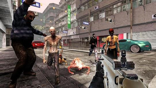 Zombie Shooting Survival – Offline FPS Games Game Hack & Cheats 1