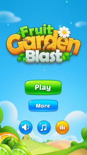 Fruit Garden Blast