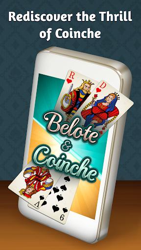Belote.com - Free Belote Game 2.1.5 screenshots 8