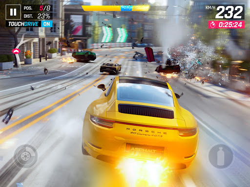 Asphalt 9: Legends - Epic Car Action Racing Game 2.5.3a screenshots 13