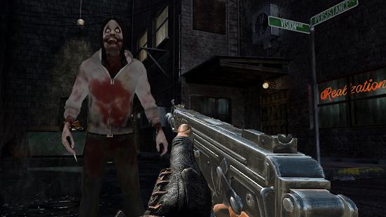 Let's Kill Jeff The Killer CH4 - Jeff's Revenge 3.01 screenshots 1