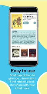 Ebooq: Millionen kostenlose Bücher zum Lesen und Teilen