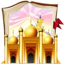 مكتبة القصص والحكايات Download on Windows
