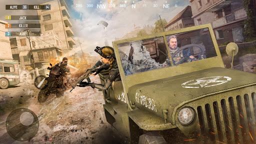 Fire Free Battleground Survival Firing Squad 2021 1.0.4 screenshots 6