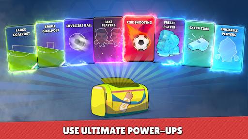 Football X u2013 Online Multiplayer Football Game screenshots 19