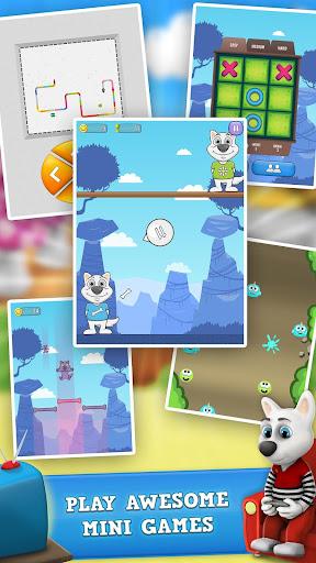 My Talking Dog 2 u2013 Virtual Pet modavailable screenshots 8