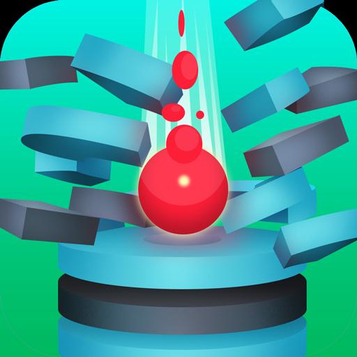 3D Ball Crush - Popular Balls Stacking Game