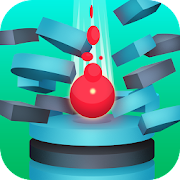 3D Ball Crush - Popular Balls Stacking Game