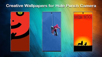 Punch Hole Wallpapers For Redmi Note 9 Pro Max