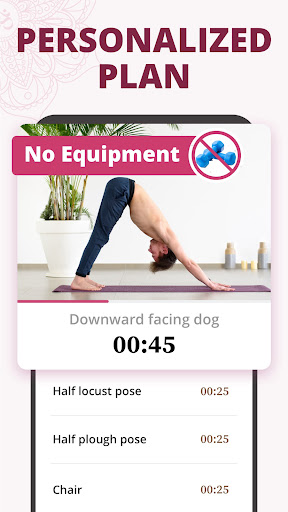 Foto do Yoga for Beginner Free - Daily Workout at Home