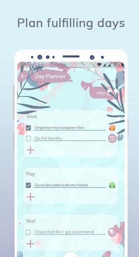MoodSpace - Stress, anxiety, & low mood self-help 5.2.0 Screenshots 5