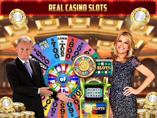 GSN Grand Casino: Free Slots, Bingo & Card Games  screenshots 8