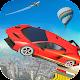 Car stunt: city rooftop driver für PC Windows