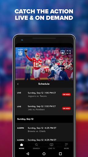 Paramount+ | Watch Live Sports, News & Originals Apkfinish screenshots 2