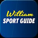 SportApp for WilliamH.