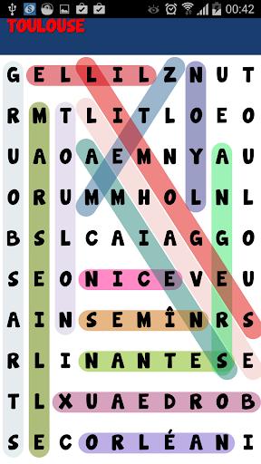 Mots Mu00ealu00e9s en Franu00e7ais 2.2020 screenshots 10