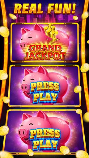 Citizen Jackpot Casino - Free Slot Machines  screenshots 6