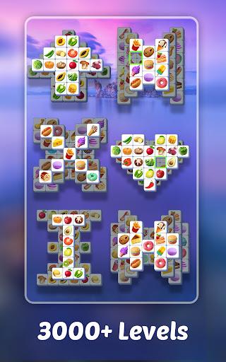 Tile game-Match triple&mahjong game 0.8 screenshots 24