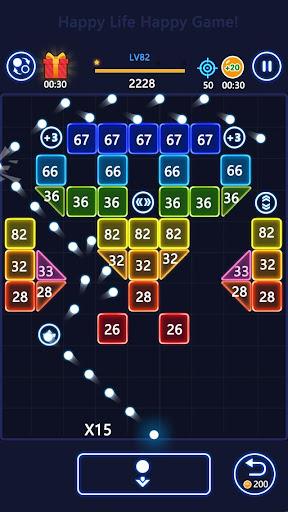 Brick Ball Fun-Crush blocks 3.3 screenshots 10