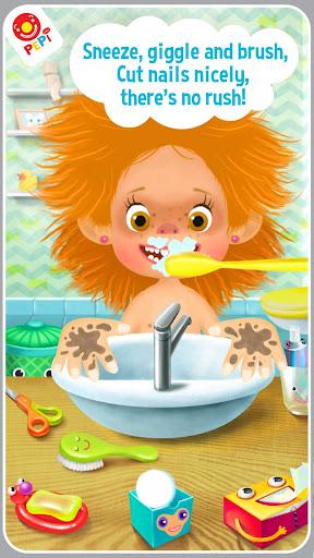 Pepi Bath 2  screenshots 5