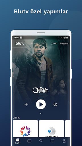 BluTV 3.25.8 screenshots 1