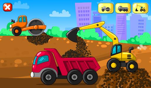 Builder Game 1.39 screenshots 17