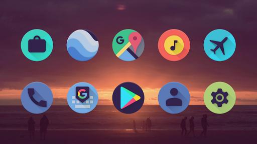 Viral - Free Icon Pack  Screenshots 5