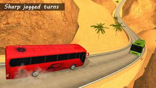 Bus Racing : Coach Bus Simulator 2020 screenshots 9