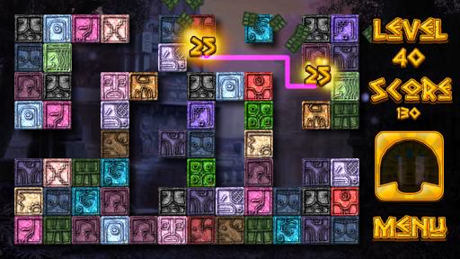 Mayan Secret - Matching Puzzle 1.2.6 updownapk 1