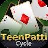 TeenPatti Cycle game apk icon