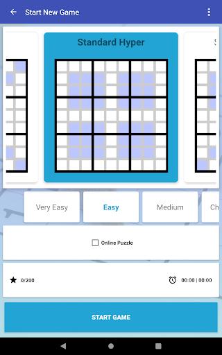 Sudoku Free - Classic Brain Puzzle Game  screenshots 22