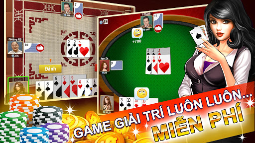 Tien Len Mien Nam 2.5.16 screenshots 5