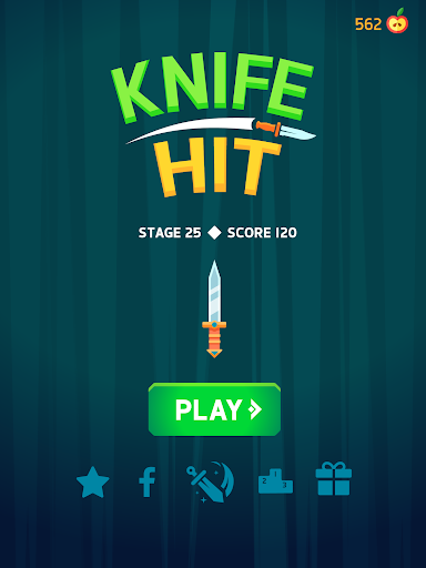 Knife Hit goodtube screenshots 9