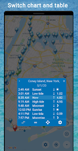 Tide tables app and For Pc – Free Download In Windows 7/8/10 And Mac Os 2