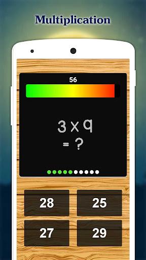 Math Games - Maths Tricks  screenshots 3