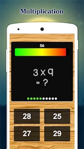 Math Games – Maths Tricks Apk 3