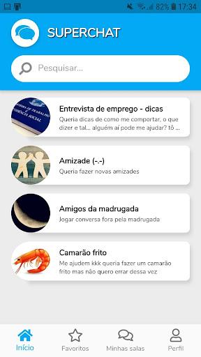 SuperChat - Virtual Friend, Advice, Outburst Screenshots 2