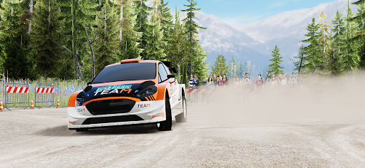 CarX Rally  screenshots 19