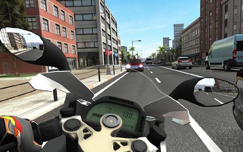 Racing Fever: Moto v1.81.0 Screenshots 23