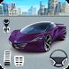 car games 2021:カーレースゲーム未来車