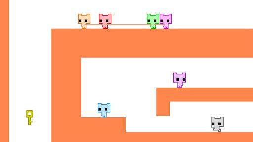 Pico Park: Mobile Game 1.0 screenshots 3