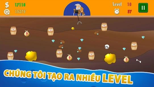 Đào Vàng Game offline hay nhất 3