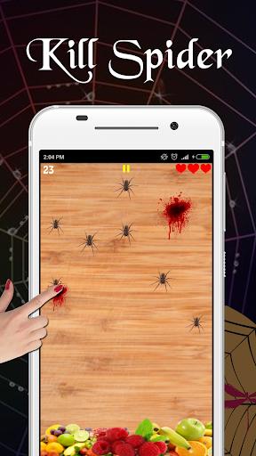 Spider Smasher Game screenshots 2