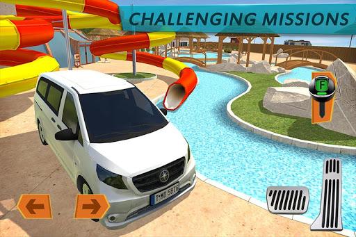 Camper Van Beach Resort  Screenshots 4