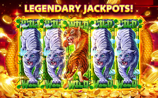 Billionaire Casino Slots - The Best Slot Machines 6.1.2700 screenshots 12