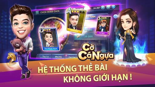 Cu1edd Cu00e1 Ngu1ef1a ZingPlay Miu1ec5n phu00ed u2013 Game Co Ca Ngua screenshots 5