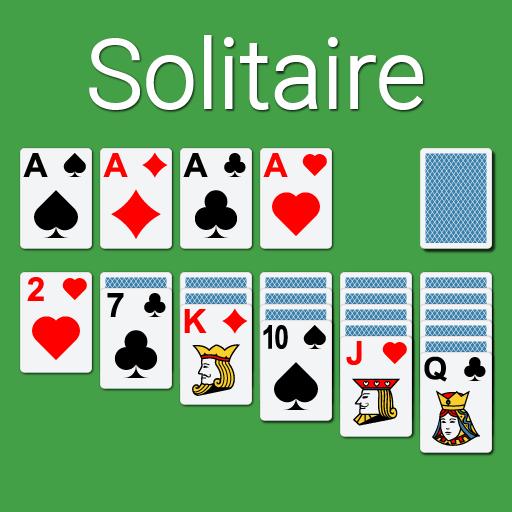 Solitaire: kartová hra